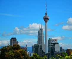Package Tour To Kuala Lumpur