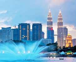 Tour Package Kuala Lumpur