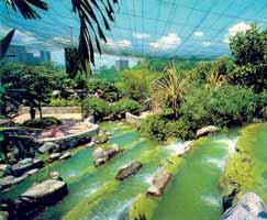 Kuala Lumpur Tourism Honeymoon