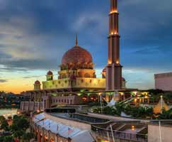 Kuala Lumpur Travel Package