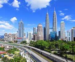 Holiday In Kuala Lumpur