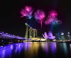 Honeymoon In Kuala Lumpur