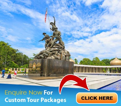 Kuala Lumpur Tour Packages